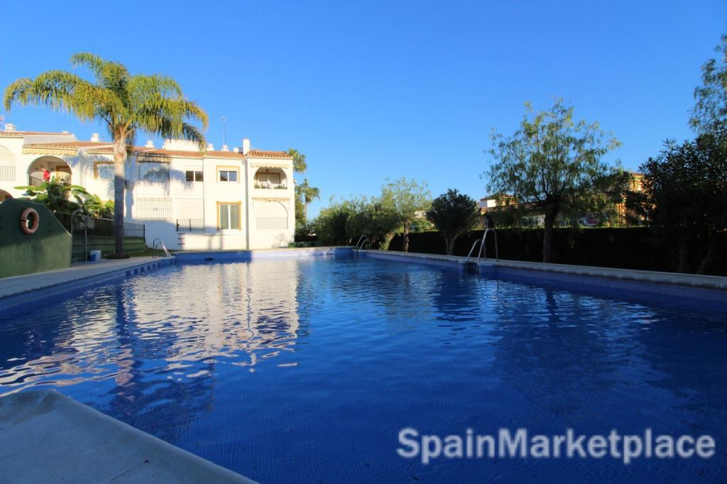Atalaya apartment for sale