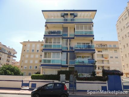 Great apartment available for long term rent in Guardamar!