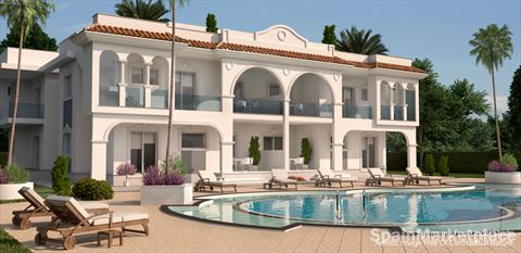 SPECIAL NEW MODERN APARTMENT IN CIUDAD QUESADA COSTA BLANCA